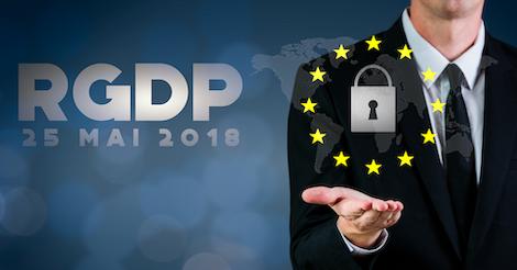Vous vous posez des questions sur le RGPD ?