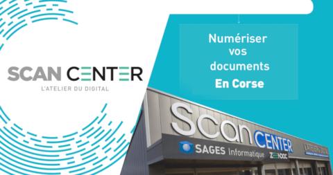 Découvrez un service clé en main de numérisation de vos archives en Corse