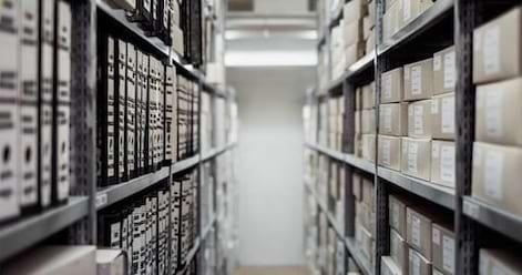 Qu'est-ce que la numérisation de documents ?