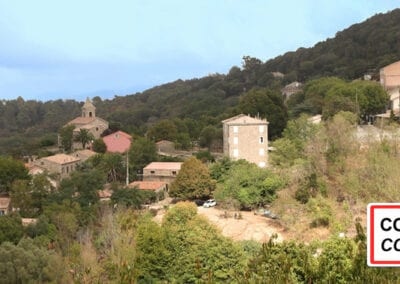 Mairie de Coti-Chiavari