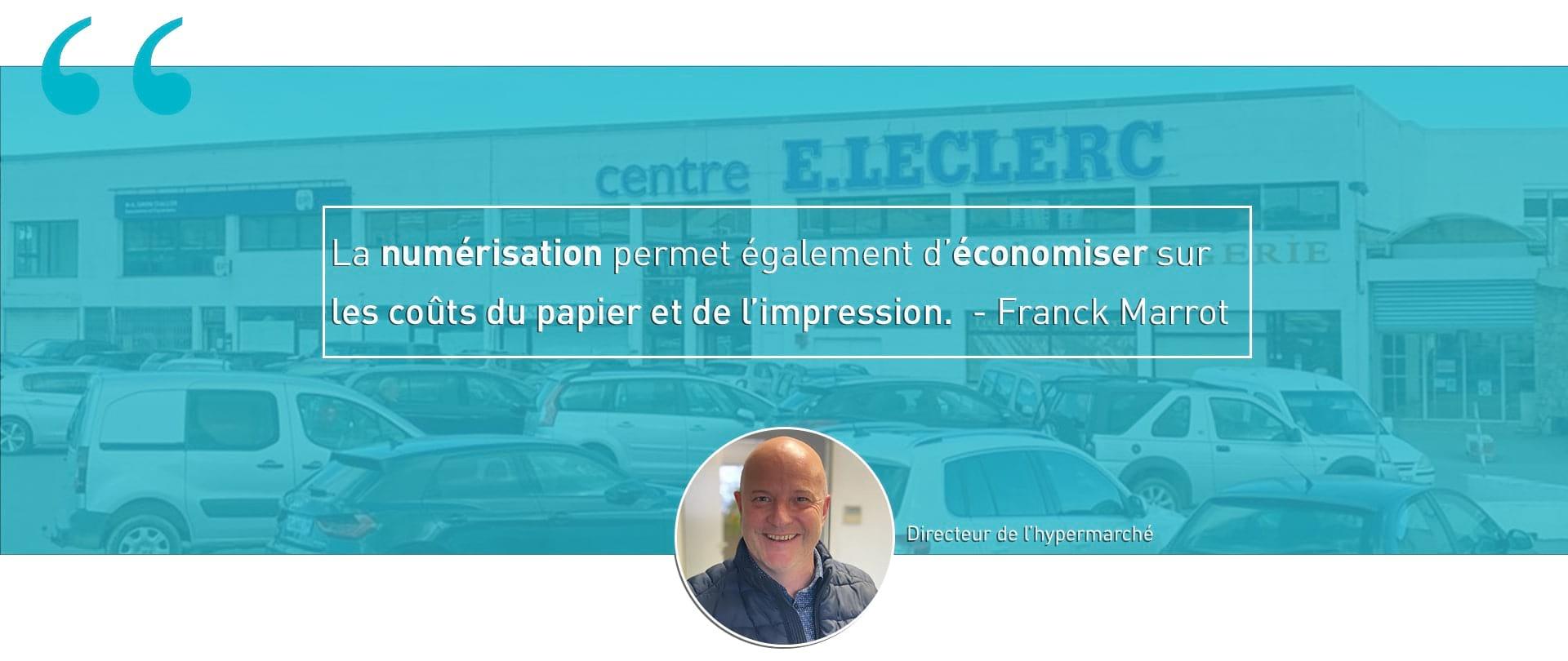 économies-numérisation