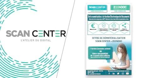 [Corse-Matin] Offre Dématérialisation Scan Center + Zeendoc